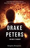 Book cover image for Drake Peters: One Minute to Midnight