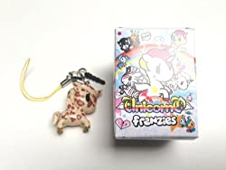 Cheetah Unicorno Frenzy Tokidoki Zipper Pull Phone Charm