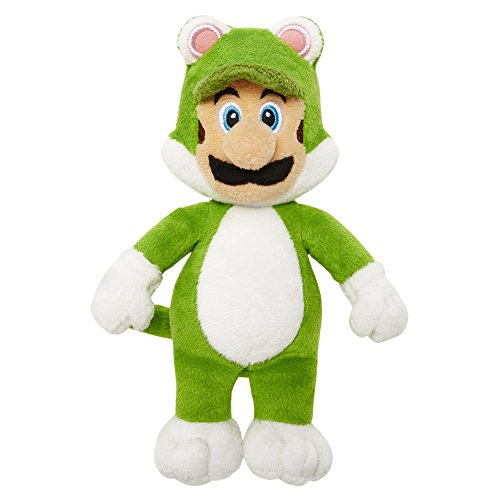 """Luigi - Cat - 15cm 6"""""""