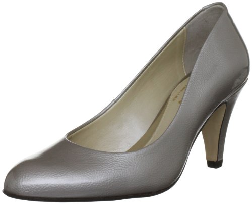 Van Dal Women's Holt Beige (Champagne Patent) Feature Special Occasion Heels 1846810...