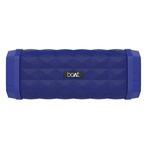 boAt Stone 650 Wireless Bluetooth Speaker (Blue)