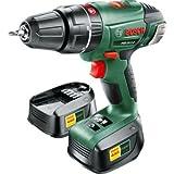 Bosch psb-bricolage-06039a3304Expert (18V) 2607336864Bohrmaschine mit Lithium-Akku