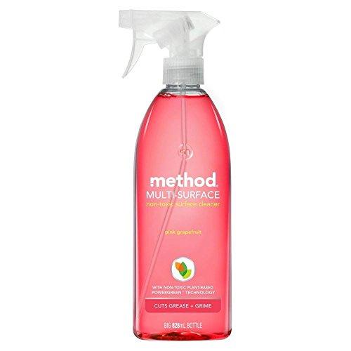 method-tutto-pompelmo-spruzzo-scopo-rosa-828ml