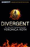 Divergent (Divergent Trilogy, Book 1)