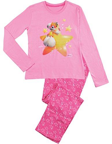 Diddl Pyjama - lang, Diddlina´s Stern [134/140]