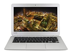 """Conu en partenariat avec Google, le PC ChromebookCB30-B-103 de Toshiba repose sur le systme d'exploitation Chrome OS et dispose d'un bel cran LED 13,3"""". De quoi bnficier d'une exprience utilisateur hors norme !Au coeur de ce concept unique, le naviga..."""