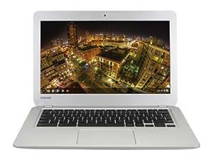 """Toshiba CB30-B-104 Chromebook 13,3"""" Full HD IPS Gris (Intel Celeron, 4 Go de RAM, SSD 16 Go, Chrome OS)"""
