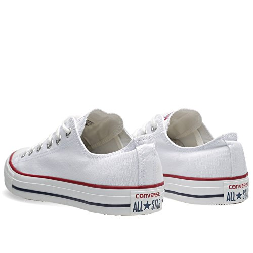 Converse Chuck Taylor All Star Low Top Bianco (Optical White)