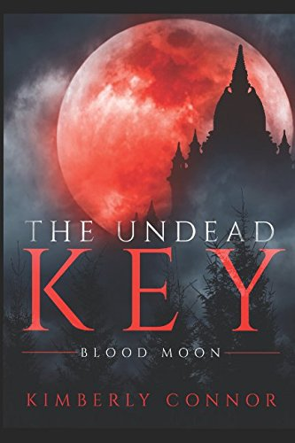The Undead Key Blood Moon: Good may not prevail the evil with in