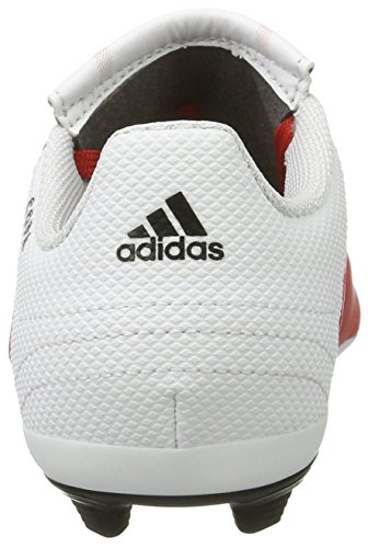 adidas Copa 17.4 Fxg J, Chaussures de Football Entrainement garçon Marron (Rojo/ftwbla/negbas)