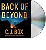 (BACK OF BEYOND ) By Box, C. J. (Author) Compact Disc Published on (08, 2011)