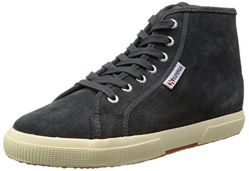 Superga 2095 Sueu, Baskets hautes mixte adulte