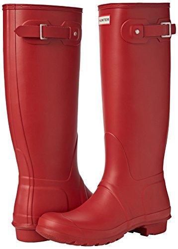 Hunter Women's Original Tall Wellington Boot Mid-Calf Boots 6
