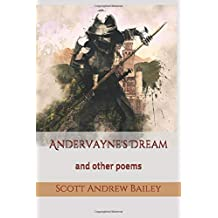 Andervayne's Dream: and other poems