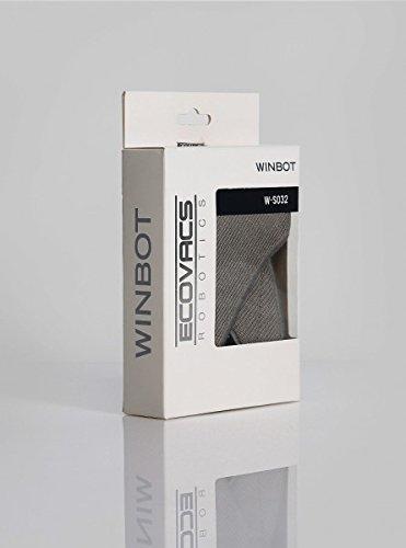 Winbot Microfasertuch für W930 (2 Stück)