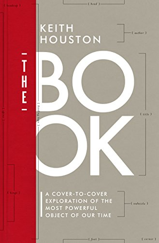 Image result for The Book : A Cover-to-Cover Exploration of the Most Powerful Object of Our Time