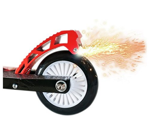 zinc Scorch Stunt Scooter Best Price and Cheapest
