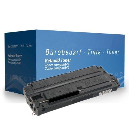 Preisvergleich Produktbild 1x Tisanto Rebuilt Tonerkassette ersetzt HP CE 285 CE285 für HP Laserjet P 1101, P 1102, P 1102W, Professional M 1132, M 1136, M 1137 MFP - Leistung: ca. 2 400 Seiten