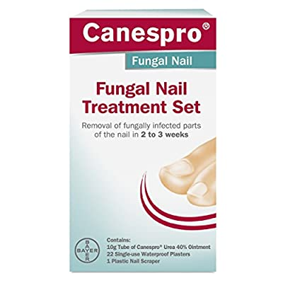 Canespro Fungal Nail Treatment Set from Canespro