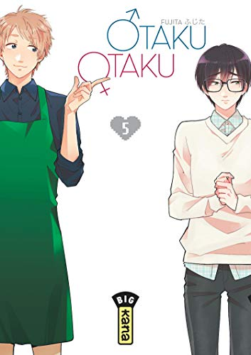 Otaku Otaku Edition simple Tome 5