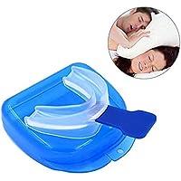 Preisvergleich für Womdee Schnarchen Hilfe Schnarchen Lösung Anti-Schnarchen Geräte verbessern Schlafqualität Schlafhilfe Heilung...