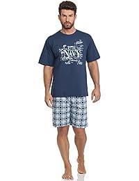 Cornette Pyjama Homme CR 326
