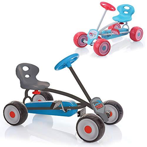 Hauck Mini de Go Kart Turbo
