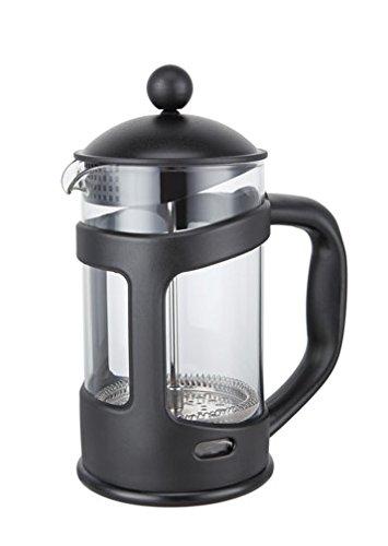 Zodiac ZODMB11-6K 6 Tassen Kaffeebereiter, schwarz
