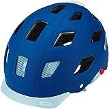 Abus Hyban Helmet core Blue Kopfumfang M/L | 56-61cm 2019 Fahrradhelm