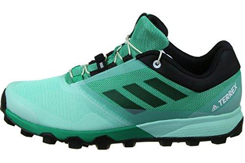 adidas Terrex Trailmaker W, Scarpe da Escursionismo Donna Verde (Verbas/Negbas/Versen)
