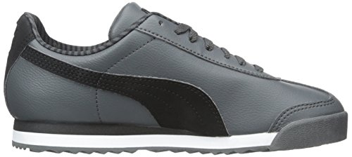 Puma Roma Citi Series Synthetik Turnschuhe Dark Shadow-Black