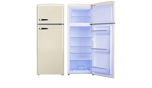 Amica Kühlschrank Retro Rot : Amica kgc  r r t y b p kühlschrank a kühlteil