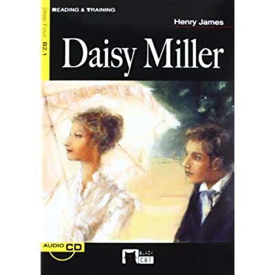 Daisy Miller Book Cd Black Cat Reading And Training Pdf Download Engelkaarlo