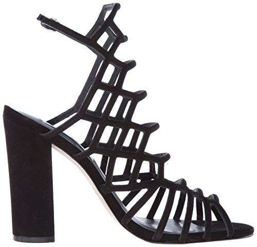 Steve Madden , Chaussures femme Noir