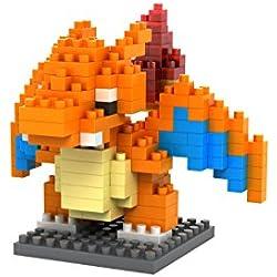 iBlock Fun- Bloques construcción Miniatura LOZ (Novatech 9143)