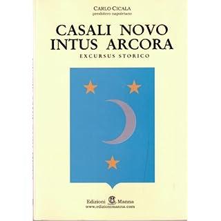 Casalnuovo di Napoli - Casali Novo intus Arcora: excursus storico (Italian Edition)