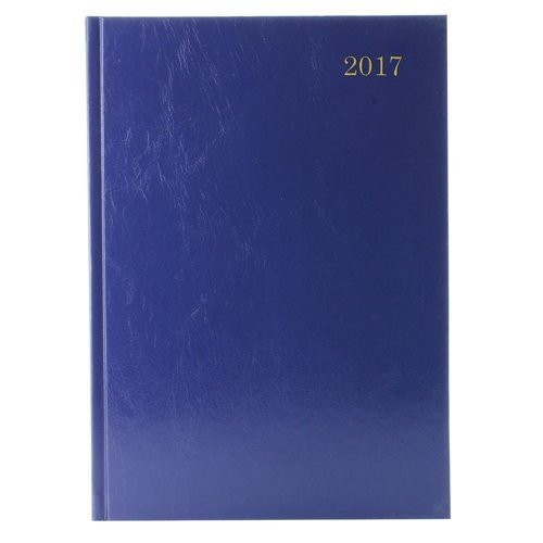 diary-a5-week-to-view-2017-blue