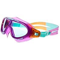 Speedo Unisex Child Biofuse Rift Junior Swimming Goggles - Assorted colour, One Size