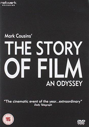 Story Of Film. The : A Odyssey (Ltd Edition - 5 Discs Steelbook) [Edizione: Regno Unito]