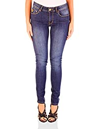LOIS - P.Denim Coty Rough, Mujer