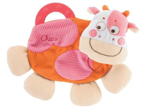 Imagen 1 de Chicco 71347  - Doudou vaca