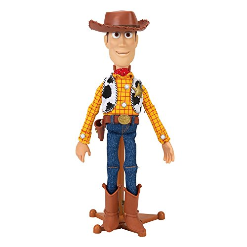 Toy Story da Andy toy Chest 40 cm