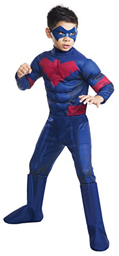 htwing Deluxe Costume, Child's Small by Rubie's Costume Co ()