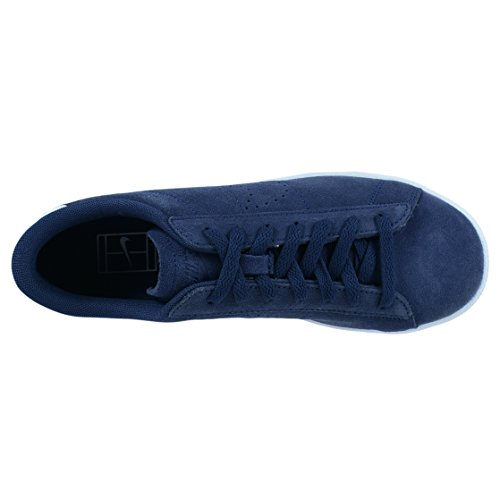 Nike Tennis Classic Cs Suede, Baskets Basses Homme Azul (Midnight Navy / Midnight Navy-White)