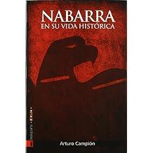 NABARRA EN SU VIDA HISTORICA (GURE KLASIKOAK)
