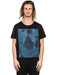 Tee shirt Volcom Cloud Stone Noir