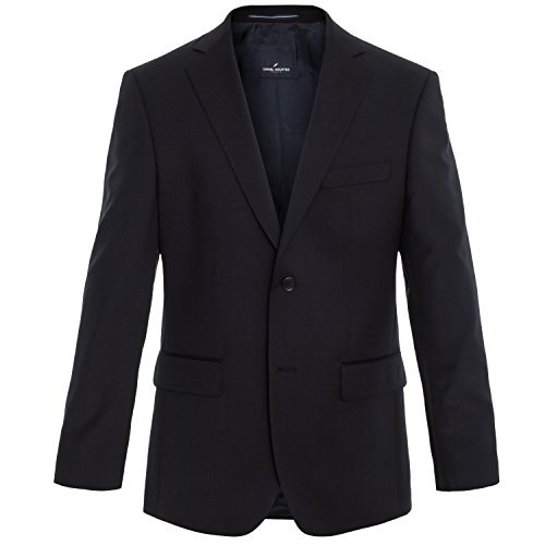Michaelax-Fashion-Trade -  Abito  - A quadri - Maniche lunghe  - Uomo Blau (30)