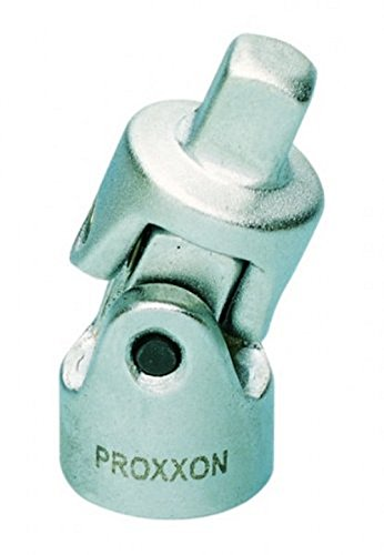 "Proxxon 23709 Kardangelenk 6,3mm (1/4"") beidseitig"