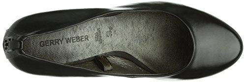 Gerry Weber Shoes Kate 01 Damen Pumps Schwarz (schwarz 100)
