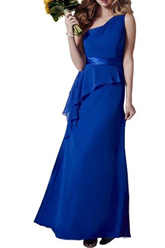 Missdressy - Robe - Femme Bleu - Bleu royal